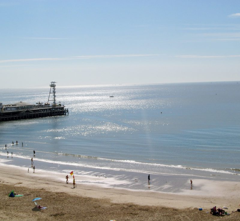 A Trip to Bournemouth