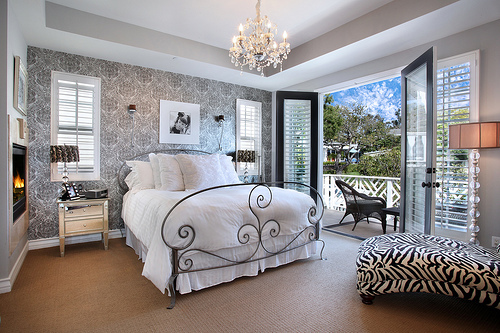 Dream bedrooms love telina for Luxury bedrooms instagram