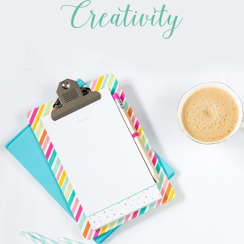 7 Ways to Boost Creativity