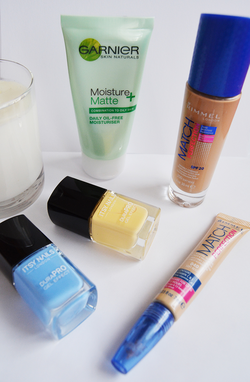 affordable beauty products I'm loving