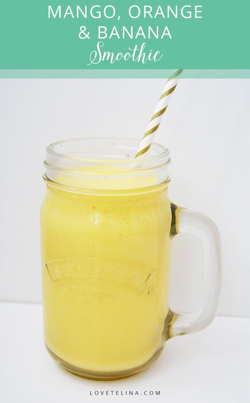 mango-orange-and-banana-smoothie