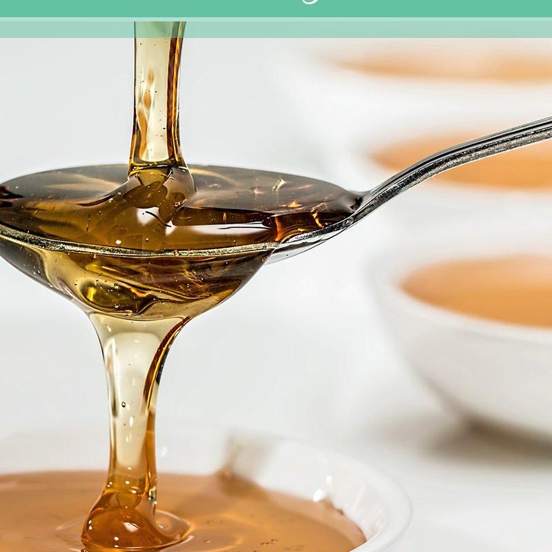 The Health Benefits of Honey