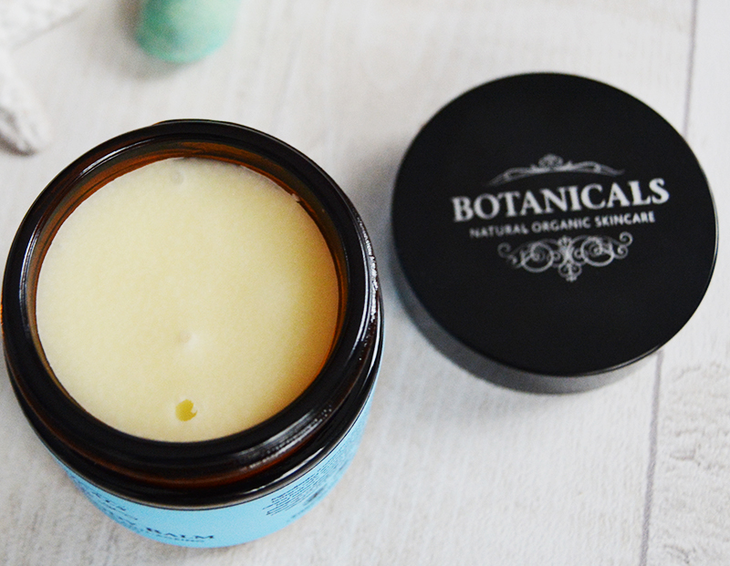 Botanicals Wild Rose Nourishing Body Balm