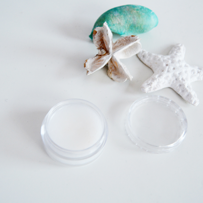 DIY Natural Eye Cream