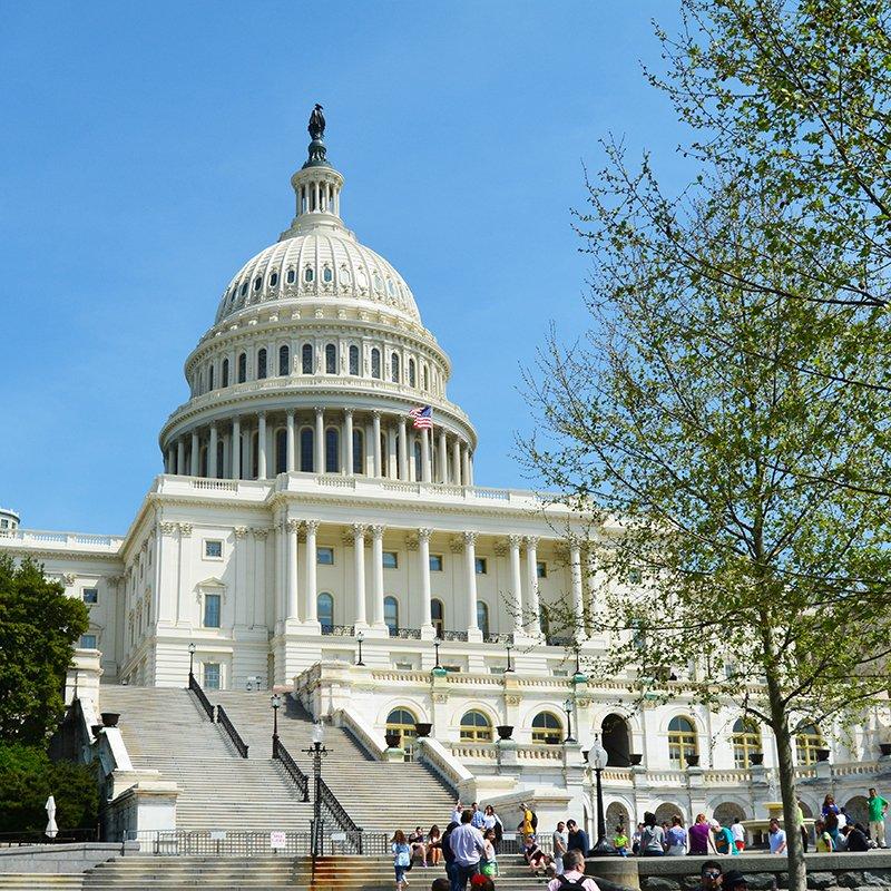 Photo Diary | Washington D.C, Virginia & Maryland