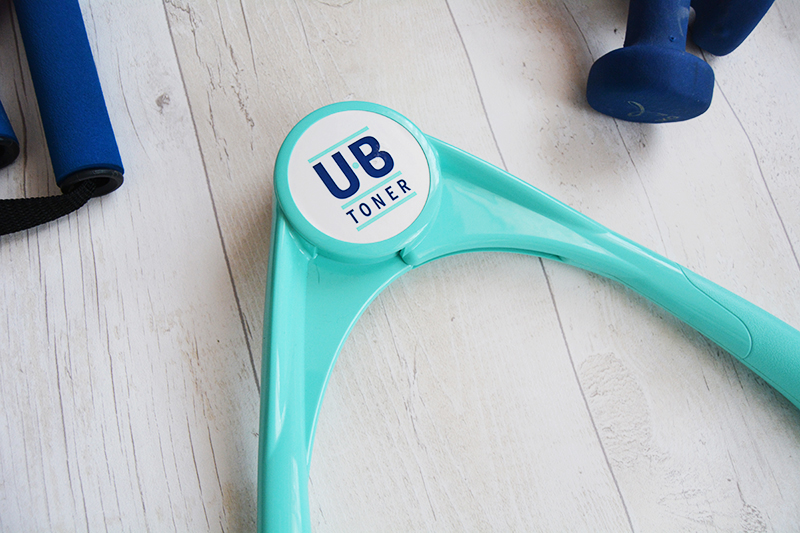 The UB Toner | For Women On The Go