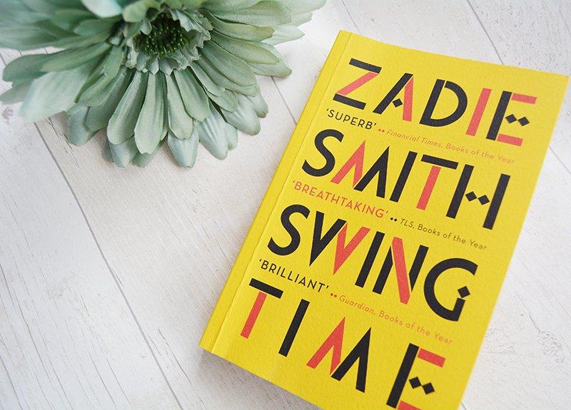 zadie smith swing time