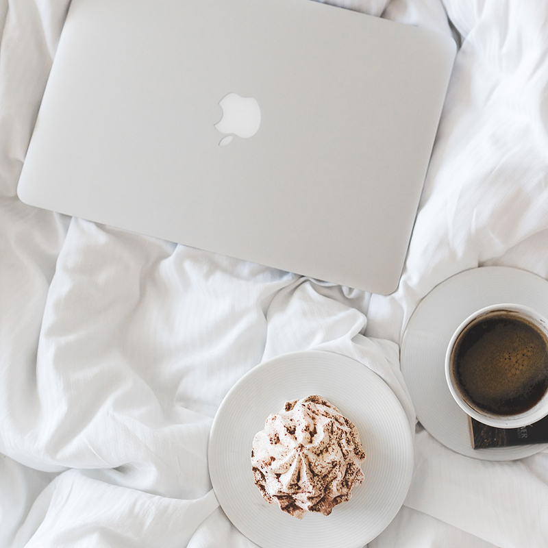 6 Reasons Why You Should Start a Blog (+ My 6 Year Blogging Anniversary!)